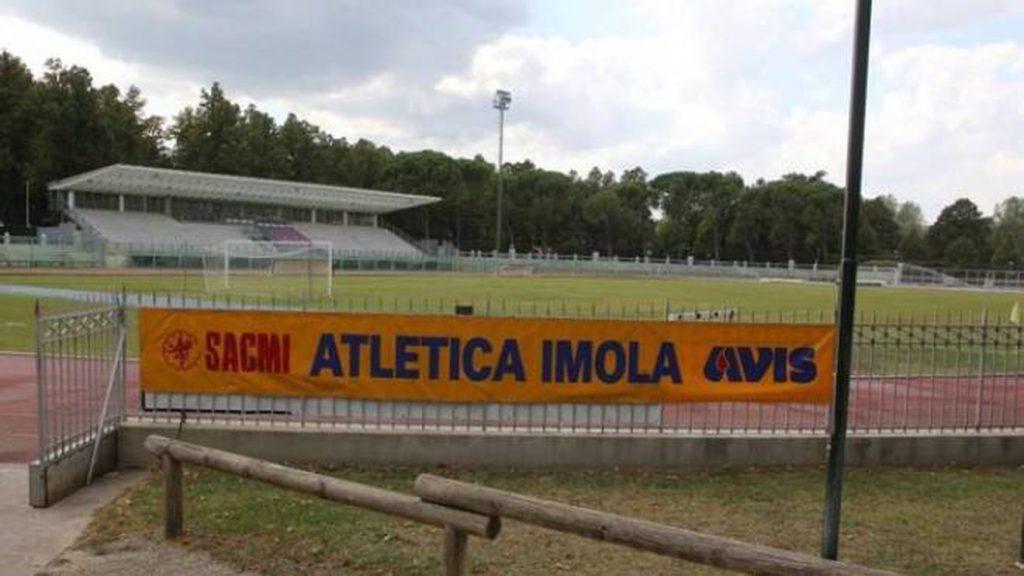 Torna il pubblico nel Meeting d'autunno e Memorial Franco Conti organizzato dall' atletica Imola