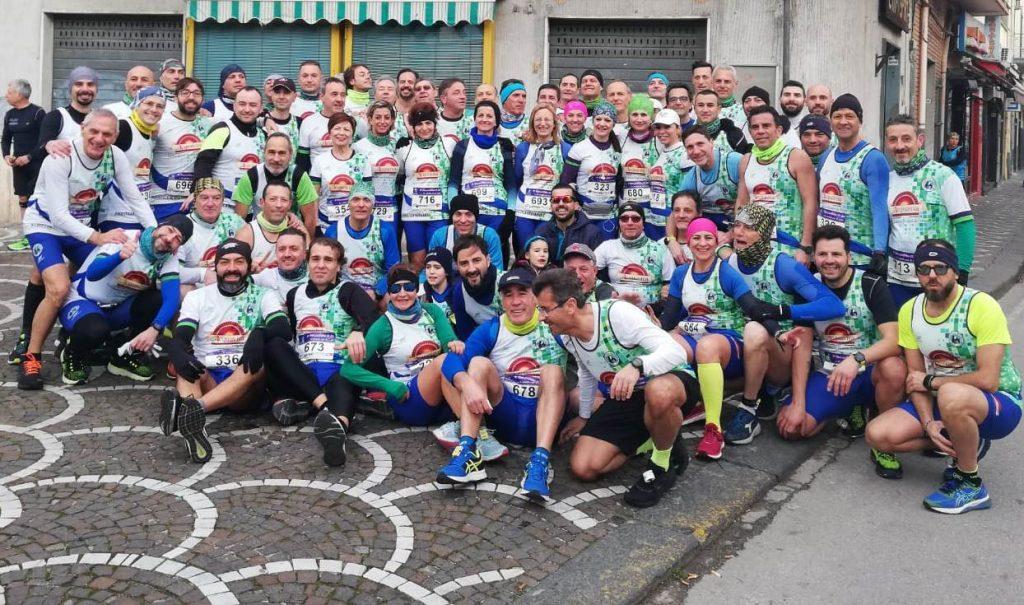 """PODISMO: Aversa torna a correre  """"Trofeo Dolciaria Acquaviva 2020""""  Per i Normanni il bello della corsa è stare insieme."""