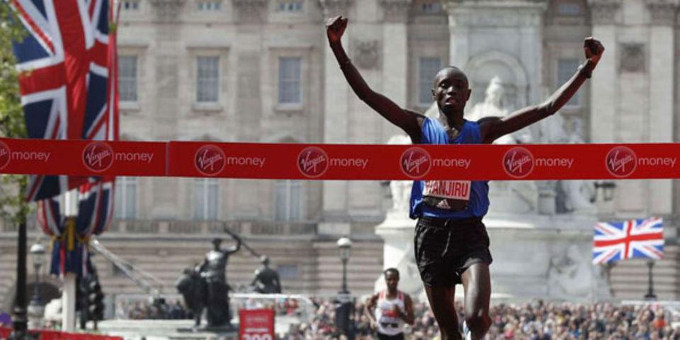 Doping: squalifica di 4 anni per il keniota Daniel Wanjiru, vincitore della maratona di Londra 2017
