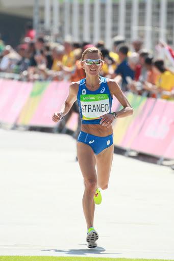 Valeria Straneo guida le azzurre per i Campionati mondiali di mezza maratona di sabato 17 ottobre- LA DIRETTA STREAMING