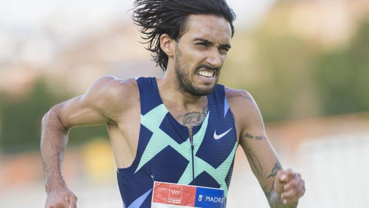 Miglior tempo spagnolo nei 10 Km su strada di Fernando Carro (27:46), non omologabile