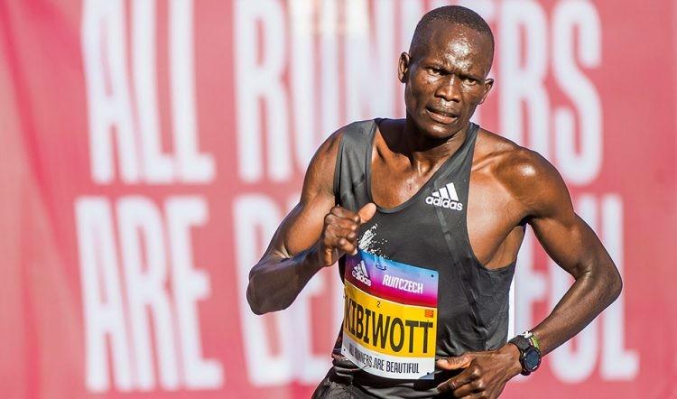Ababel Yeshaneh, Brigid Kosgei, Kibiwott Kandie e Jacob Kiplimo sono le superstar della mezza maratona di Ras Al Khaimah