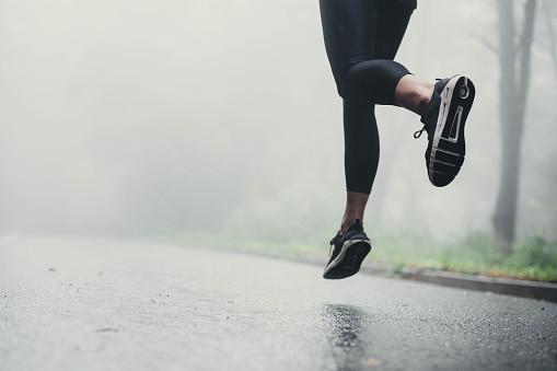 Correre fa diventare più intelligenti secondo i ricercatori dell'Università di Calgary