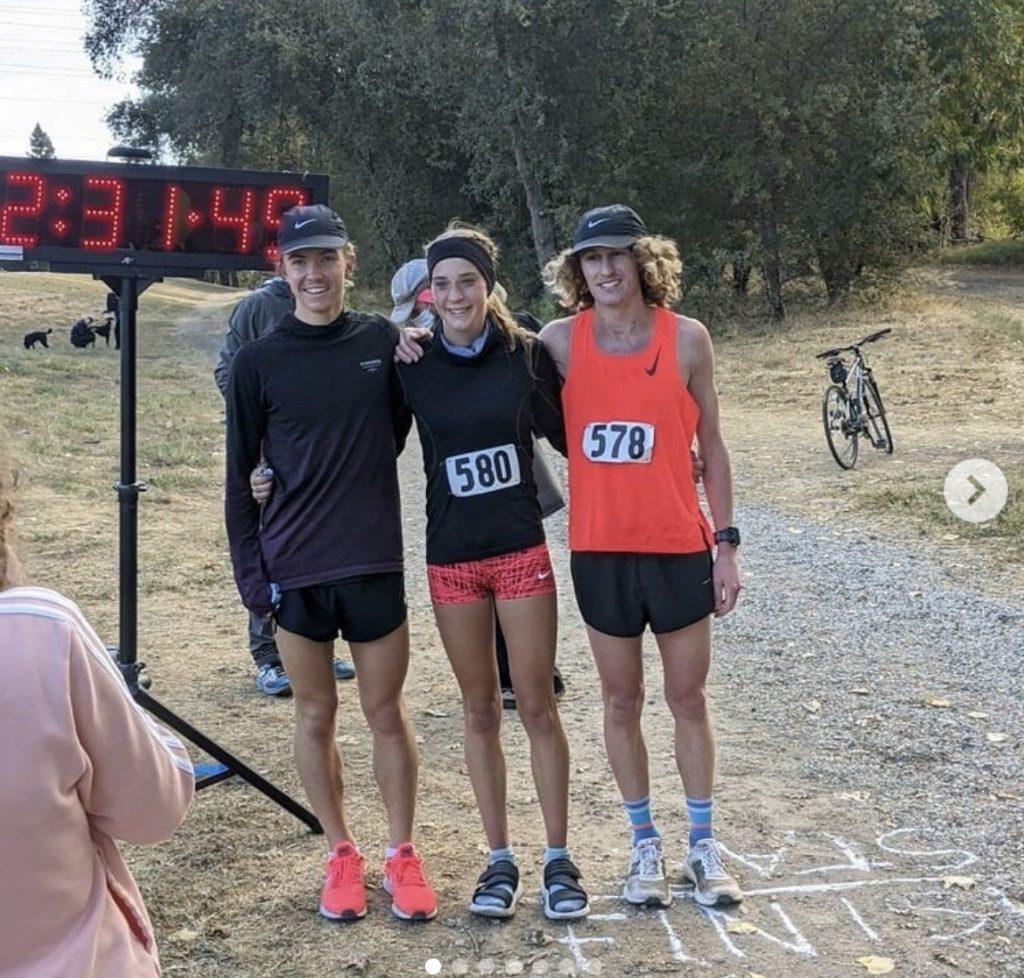 Maratona, record statunitense femminile U.19 distrutto dalla 17enne Tierney Wolfgram