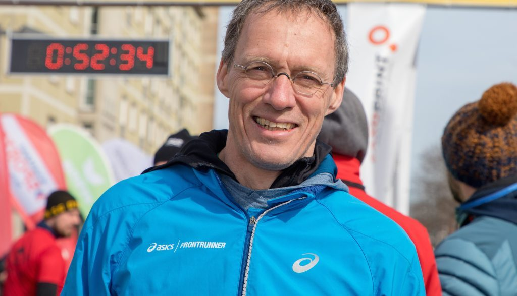 """""""Salviamo le corse su strada""""', in Germania anche Il campione olimpico Dieter Baumann sostiene la petizione"""