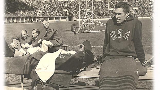 Salto in alto: Muore a 89 anni Buddy Davis, campione olimpico e stella NBA