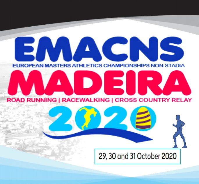 Master: Campionati Europei non stadia Funchal:  10 medaglie per l'Italia