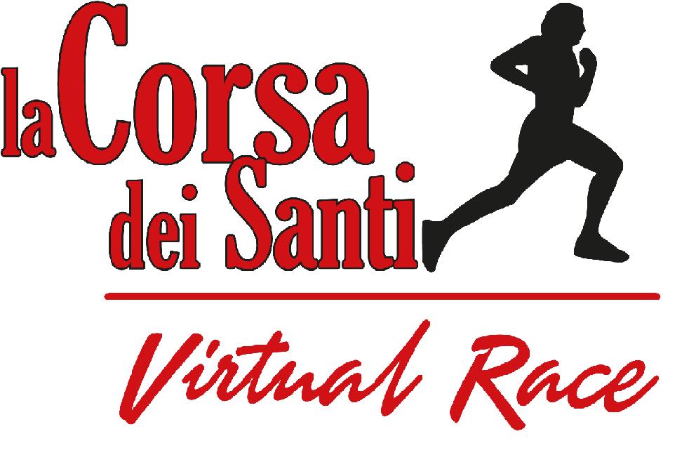 """Successo per """"la Corsa dei Santi virtuale"""" benedetta da Papa Francesco"""