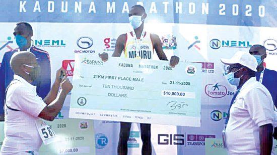 Marathon-P