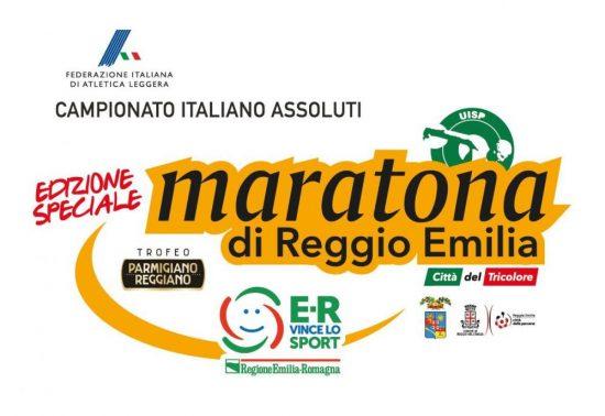 Maratona: confermati i Campionati Italiani Assoluti a Reggio Emilia