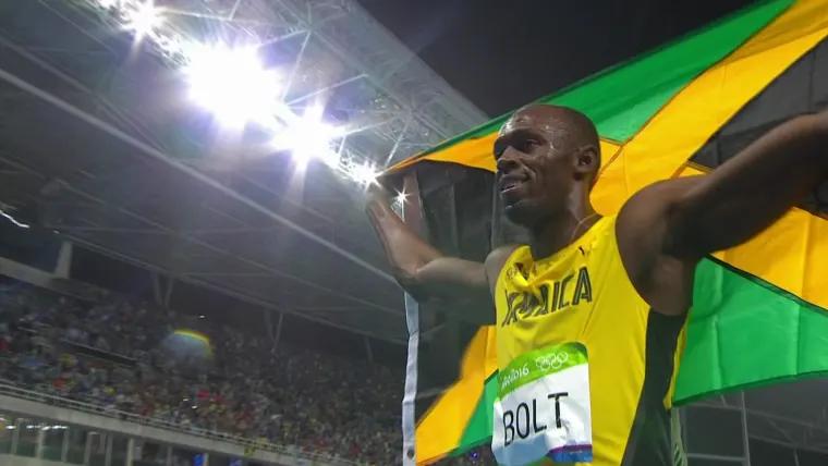 """Usain Bolt: """"Non credo che qualcuno in giro sia vicino ai miei record"""""""