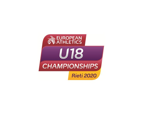 Pubblicati gli standard di qualificazione per gli Europei U18 (RIETI), U20 e U23