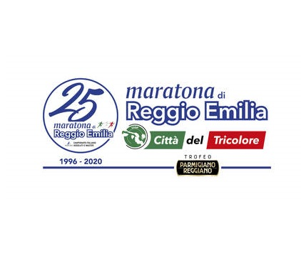 Maratona di Reggio Emilia 2020: sarà valida solo per i campionati italiani, annullata la corsa di massa
