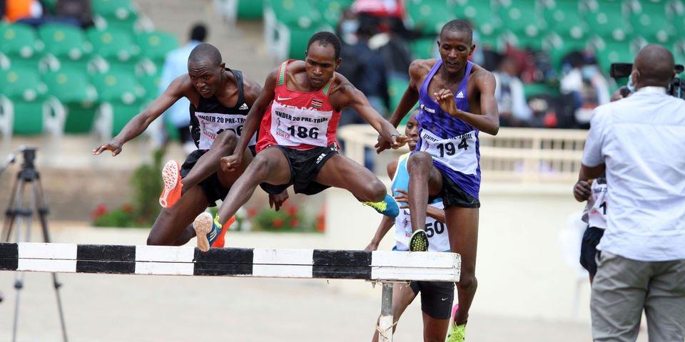 Brillano i siepisti nella 2^giornata delle prove keniane U20 per i mondiali di categoria