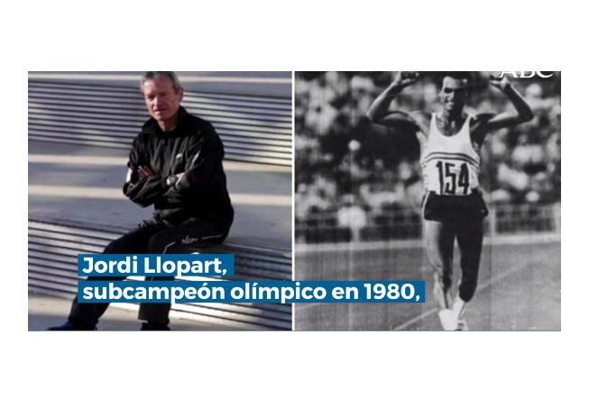 Marcia: in coma profondo Jordi Llopart, prima medaglia olimpica della storia dell'atletica spagnola