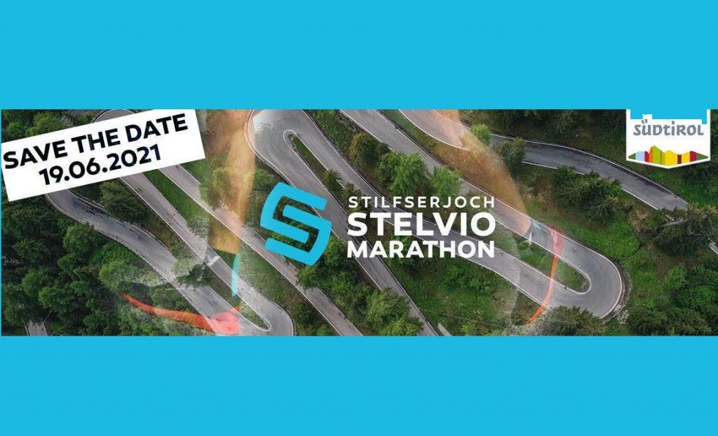STELVIO MARATHON E L'ATTESA PER LA 4.a EDIZIONE. 19 GIUGNO... SAVE THE DATE FOR THE MAGIC PASS