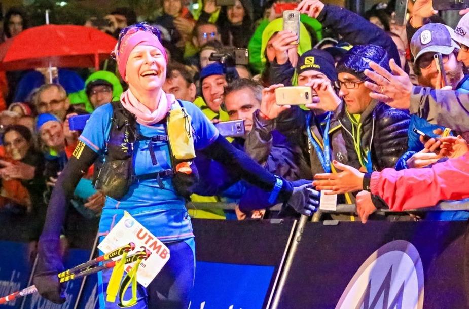 Muore la 47enne Andrea Huser in un incidente in montagna