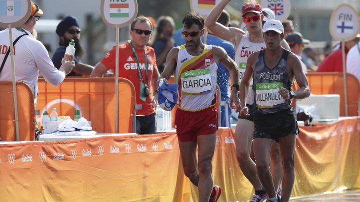 Marcia: polemiche in Spagna per la cancellazione della 50 km. dalle olimpiadi del 2024