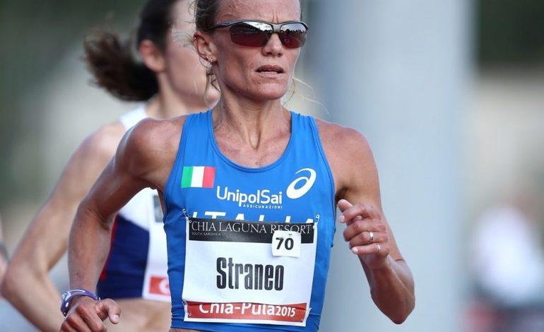 Valeria Straneo domenica alla Maratona di Valencia: obiettivo Tokyo 2021- LA DIRETTA STREAMING