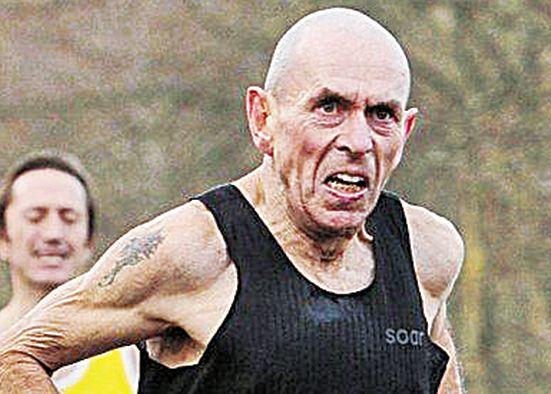 Master: A 60 anni corre la mezza maratona in 1:11.09