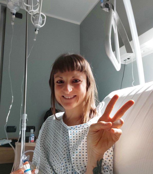 Sara Dossena operata al piede, obiettivo rimane le olimpiadi di Tokyo