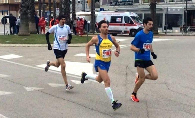 Rimandata la 17^ edizione della Mezza Maratona dei Magi di San Benedetto del Tronto