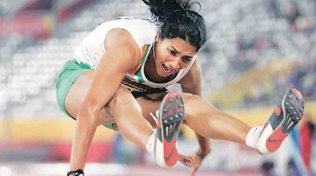 Salto in lungo: senza un rene vinse il bronzo ai mondiali, la rivelazione di Anju Bobby George