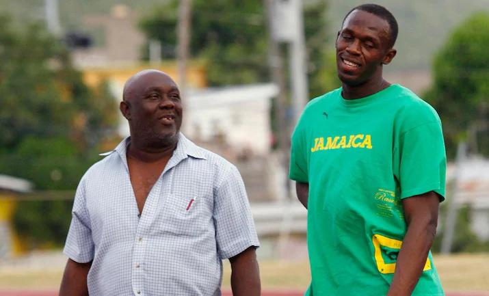Usain Bolt Valuta la possibilità di diventare allenatore