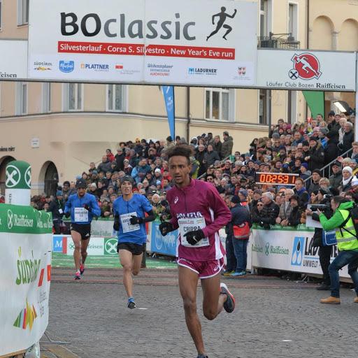 Yeman Crippa correrà la BOclassic Alto Adige del 31 dicembre