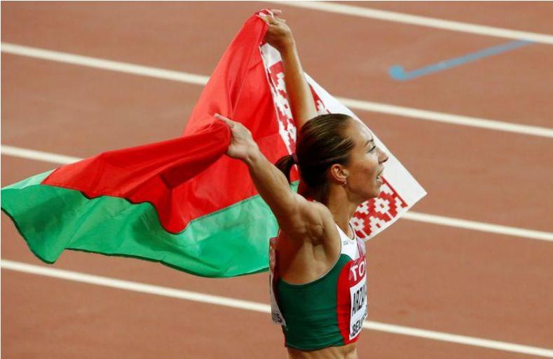 Doping: l'ex campionessa del mondo degli 800 metri Arzamasova, squalificata quattro anni
