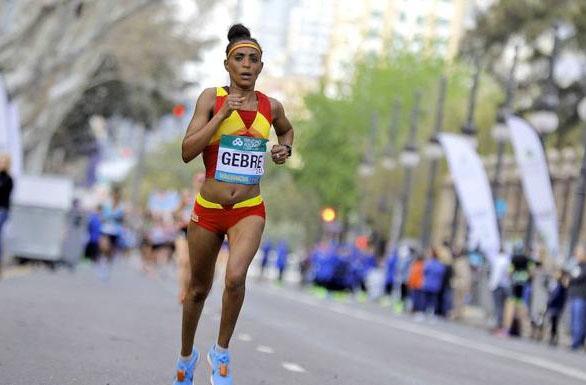Scomparsa in Etiopia,  la primatista spagnola di Mezza Maratona