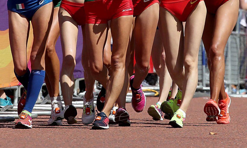 Marcia: addio alla 50 km. alle Olimpiadi di Parigi 2024