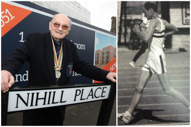 Marcia 50 Km: muore Paul Nihill, argento olimpico del 1964 dietro all'azzurro Abdon Pamich