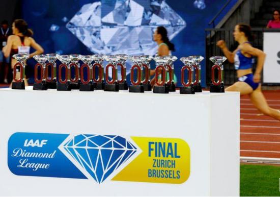 Diamond League 2021: finalmente torna il programma completo di 32 discipline