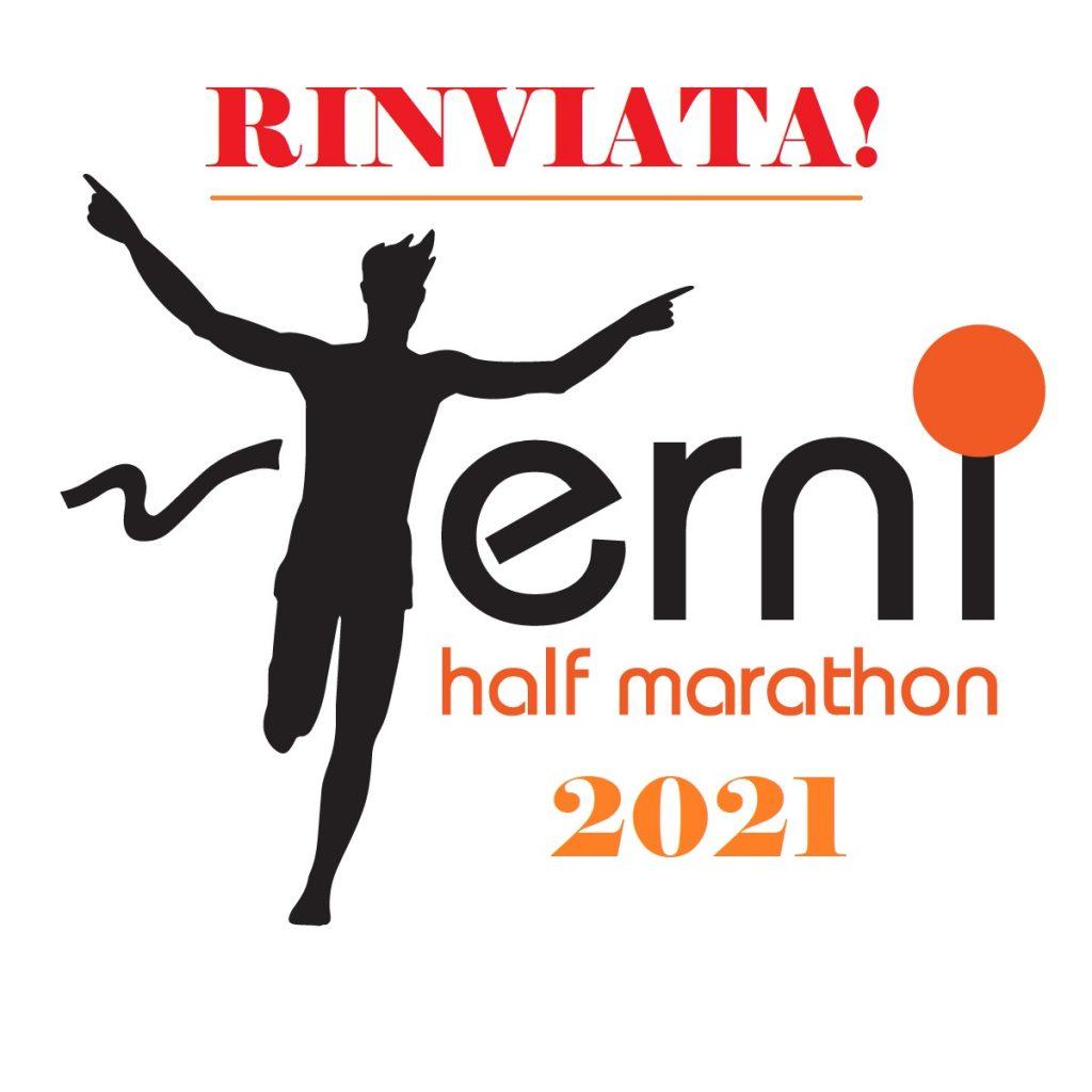 Rinviata anche la IV° mezza maratona di Terni, a data da destinarsi