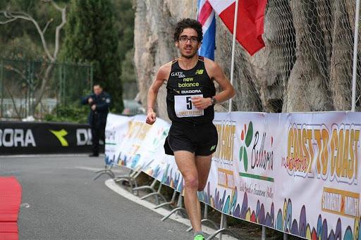 Giovanni Grano è il nuovo campione italiano di Maratona a Reggio Emilia