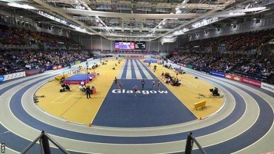 Cancellati i campionati britannici indoor di Glasgow a causa delle preoccupazioni per il  Covid