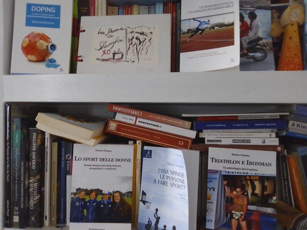 """Grande interesse per il libro """"Ultramaratoneti e gare estreme""""- di  Matteo SIMONE"""