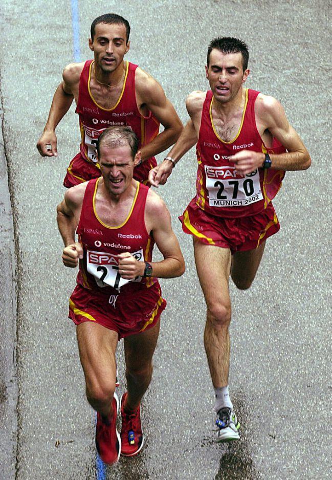 Un tumore al cervello si porta via il 53 enne ex primatista spagnolo di Maratona Alejandro Gómez Cabral