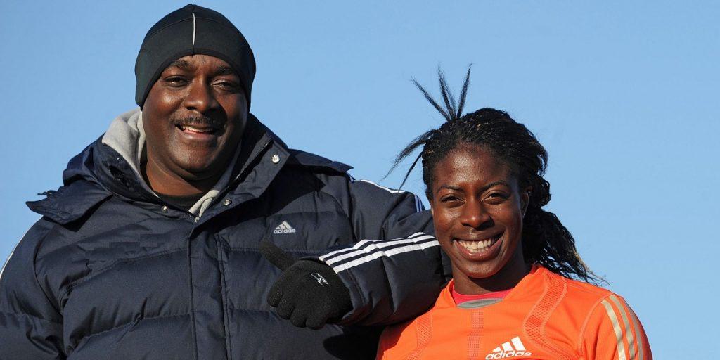 Muore a 58 anni l'allenatore della campionessa olimpica Christine Ohuruogu