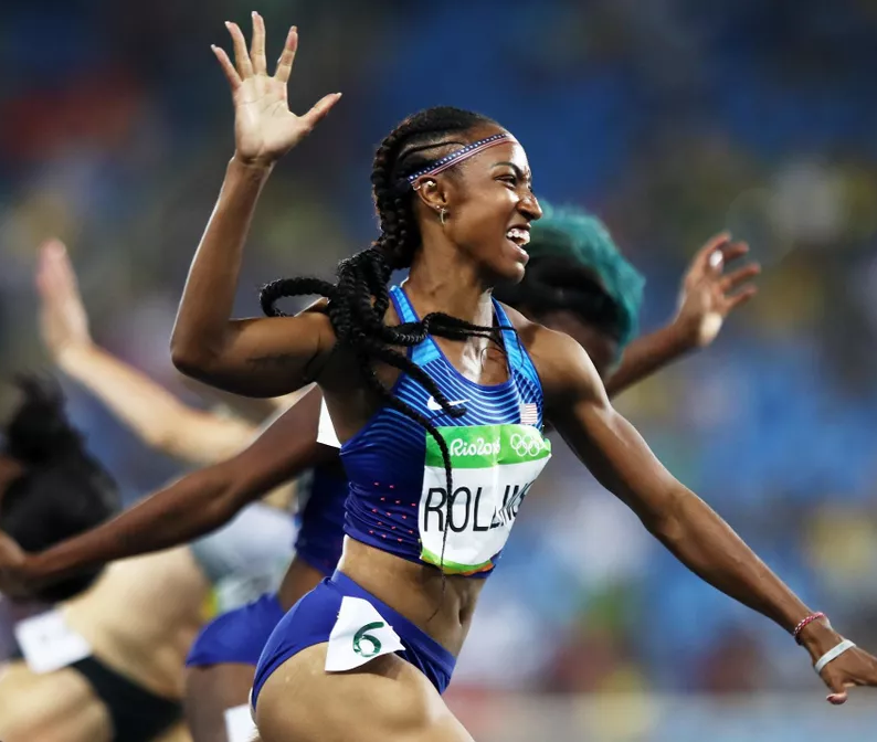 Doping: sospesa la campionessa olimpica Brianna McNeal, rischia fino a 8 anni di squalifica