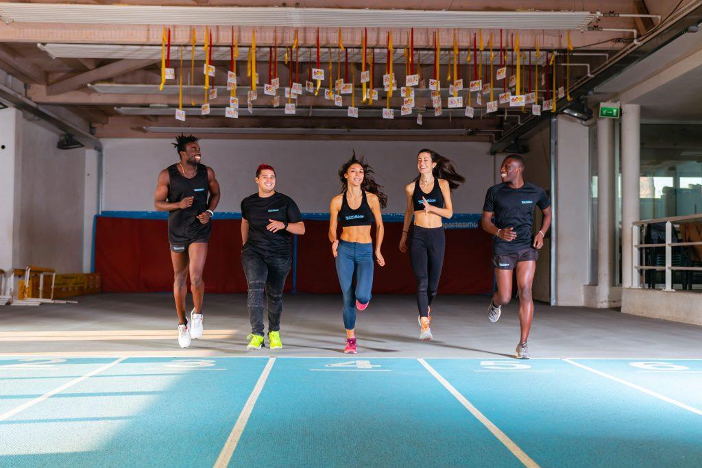 Runtheons: la community per gli atleti alla ricerca di professionisti
