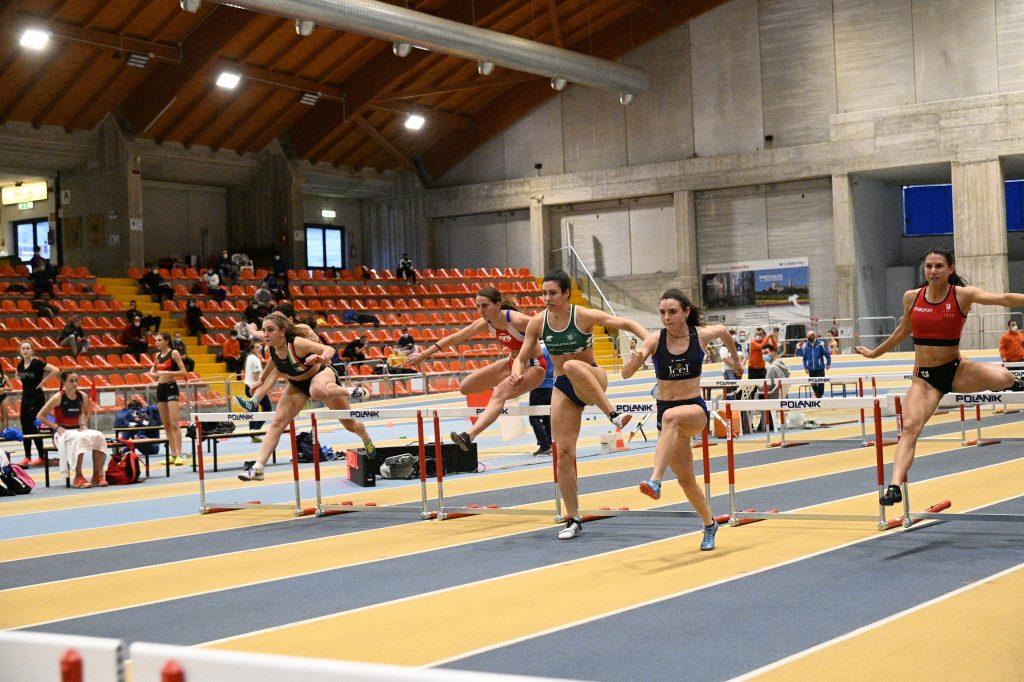 Atletica Imola Sacmi Avis Indoor: stagione 2021 nel vivo e molti primati personali