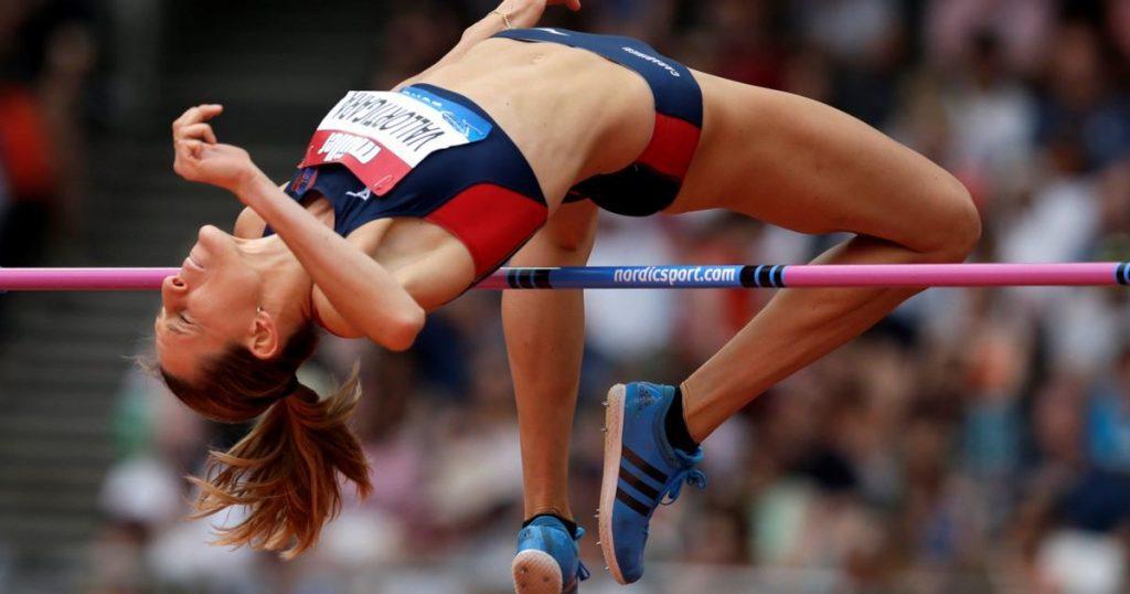 Udin Jump: svelato il cast al femminile, tutte le migliori saltatrici in alto azzurre insieme alla vicecampionessa del mondo Yaroslava Mahuchikh
