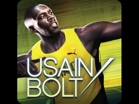 Usain Bolt lancia il suo video gioco online