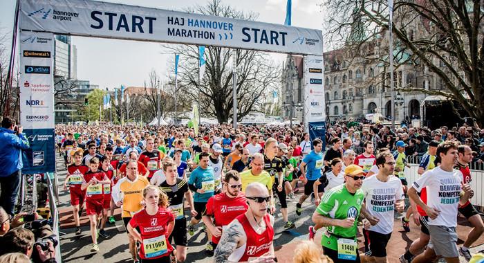 Annullata la maratona di Hannover valida come Campionato tedesco