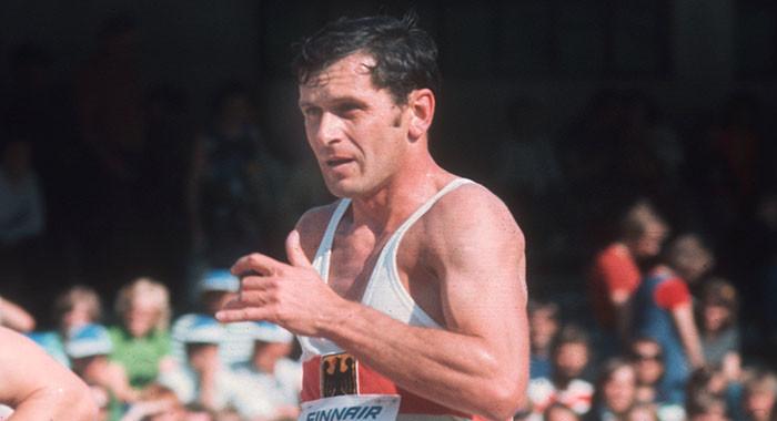 Marcia: è morto il campione olimpico Bernd Kannenberg