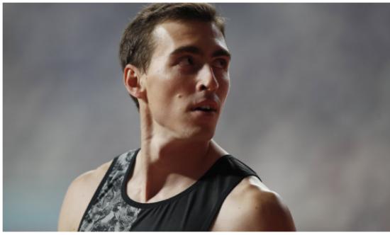 Doping: Sergei Shubenkov