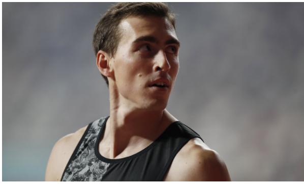 """Doping: Sergei Shubenkov """"sarebbe"""" stato trovato positivo?"""