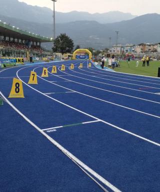 Gli Assoluti tornano a Rovereto, ecco tutti i cambiamenti dei Campionati italiani 2021
